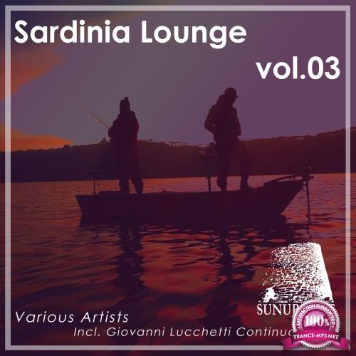 Sardinia Lounge, Vol 03 (2018)