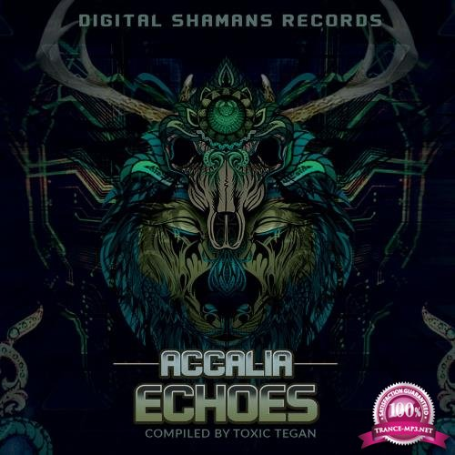 Accalia Echoes (2018)