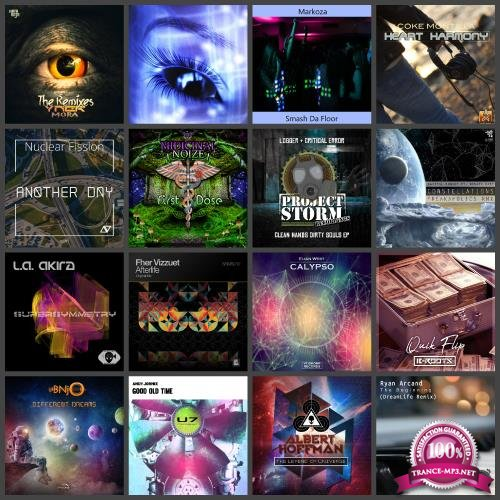 Fresh Trance Releases 049 (2018)