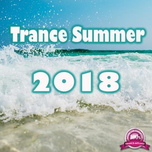 Trance Summer 2018 (2018)