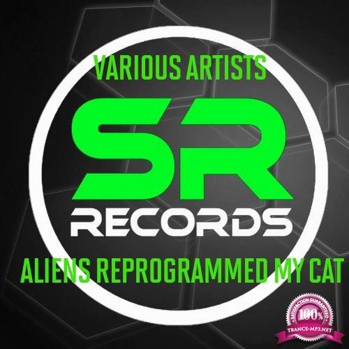 Aliens Reprogrammed My Cat (2018)