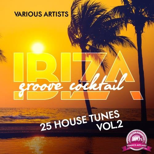 Ibiza Groove Cocktail (25 House Tunes), Vol. 2 (2018)