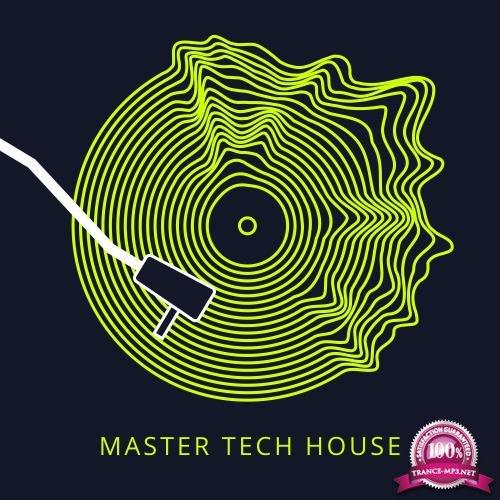 Master Tech House (2018)