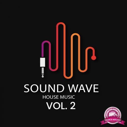 Sound WAVE Deep House, Vol. 2 (2018)
