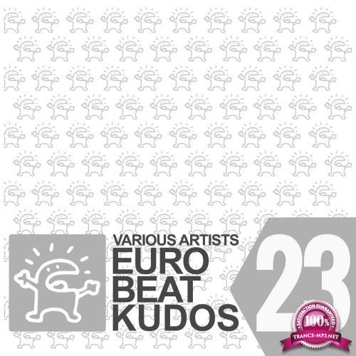 Eurobeat Kudos 23 (2018)
