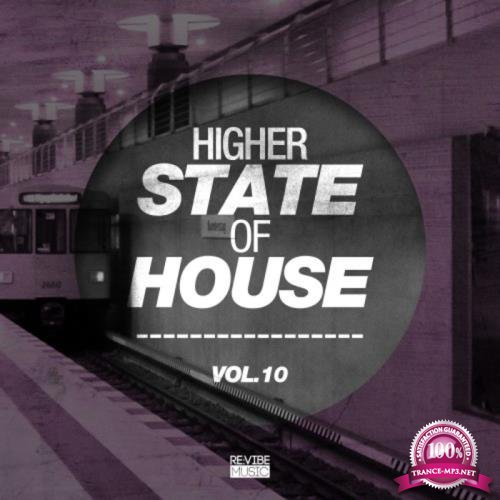Higher State of House, Vol. 10 (2018)