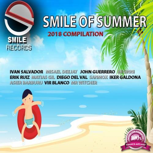 Smile Of Summer Compilation 2018 (2018)