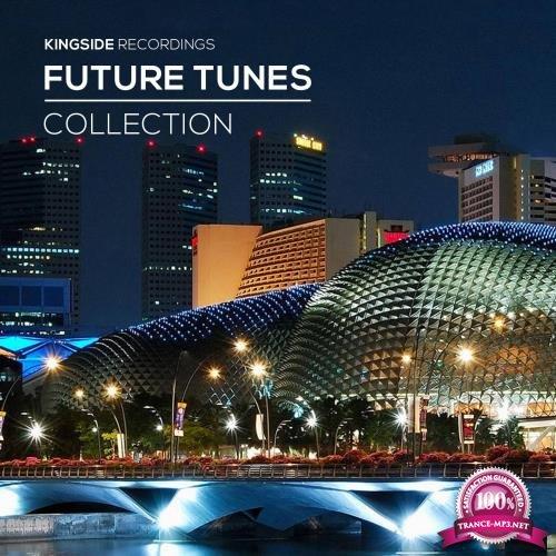 Future Tunes 2018 (2018)