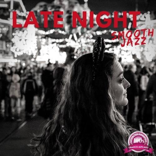 Francesco Digilio - Late Night Smooth Jazz (2018)