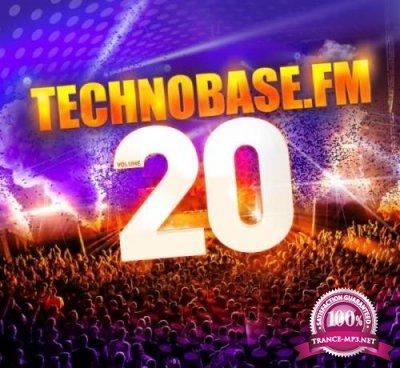 TechnoBase.FM Vol. 20 (2018)