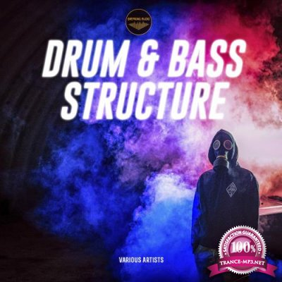 Drum & Bass Structure (2018)