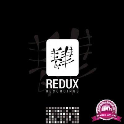 Rene Ablaze & Toyax - Redux Sessions 407 (2018-06-01)