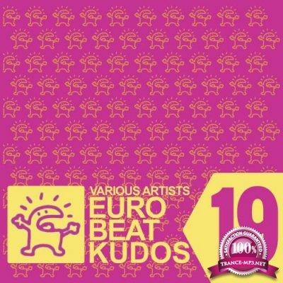 Eurobeat Kudos 19 (2018)