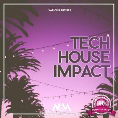 Tech House Impact (2018)