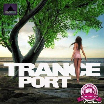 Trance Port  Vol. 3 (2018)