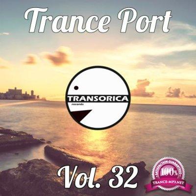 Trance Port, Vol. 32 (2018)