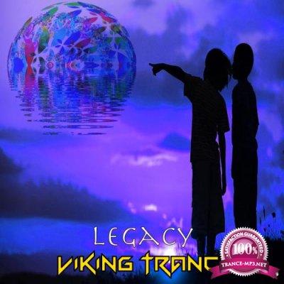 Viking Trance - Legacy (2018)