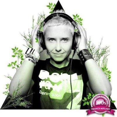 DJ Anna Lee - CLUB-STYLES 136 (2018-06-03)