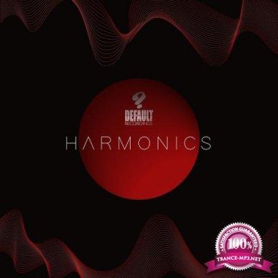 Default Recordings - Harmonics (2018)
