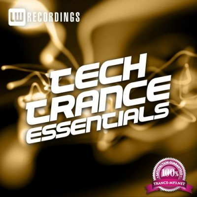 Tech Trance Essentials, Vol. 14 (2018)