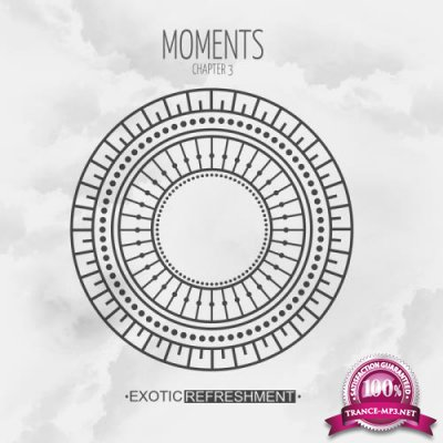 Moments – Chapter 3 (2018)