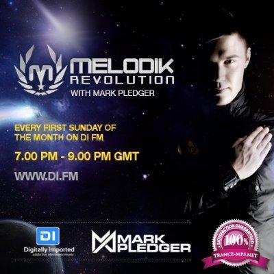 Mark Pledger - Melodik Revolution 065 (2018-06-03)
