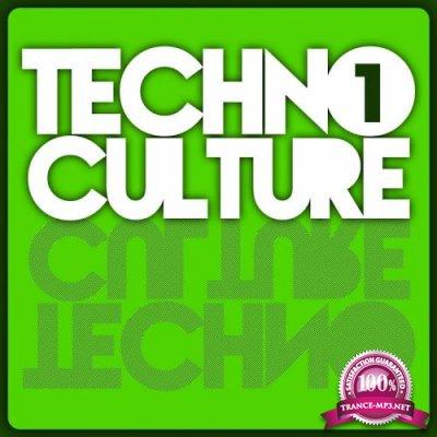 Techno Culture 1 (2018)