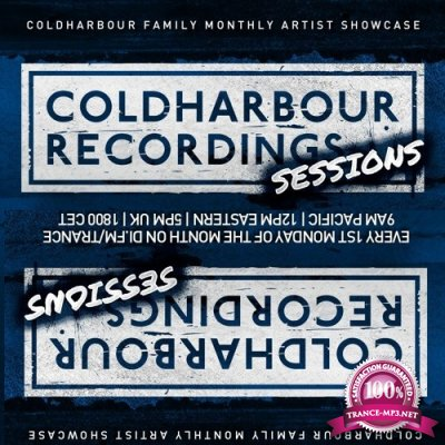 Darren McNally - Coldharbour Sessions 049 (2018-06-04)