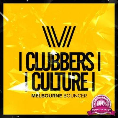 Clubbers Culture: Melbourne Bouncer (2018)