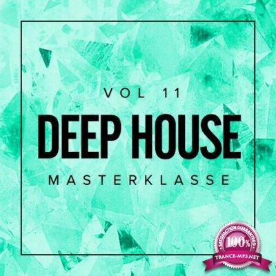 Deep House Masterklasse, Vol.11 (2018)