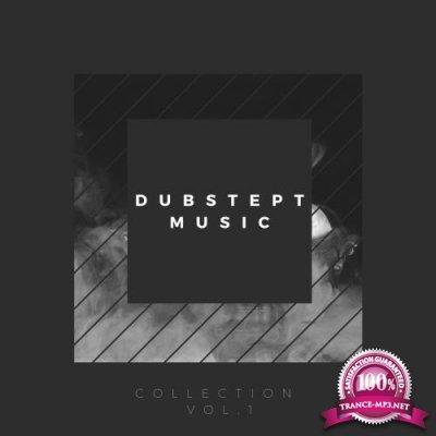 Dubstep Music, Vol. 1 (2018)