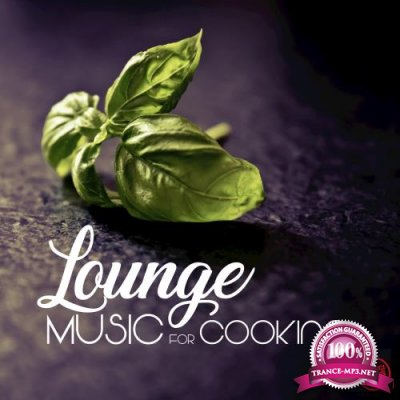 Lounge Music for Cooking (2018)