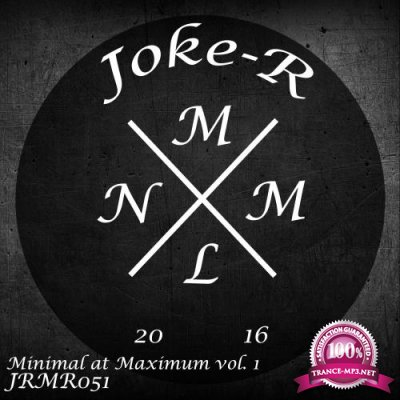 Minimal at Maximum, Vol. 1 (2018)