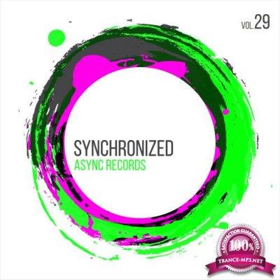 Synchronized Vol.29 (2018)