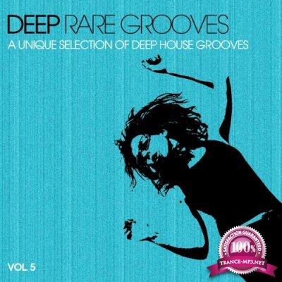 Deep Rare Grooves, Vol. 5 (2018)