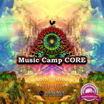 Music Camp Core 2018 (2018)