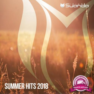 Suanda Voice - Summer Hits 2018 (2018)