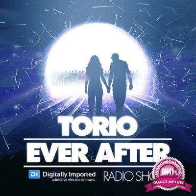 Torio - Ever After Radio Show 184 (2018-06-08)