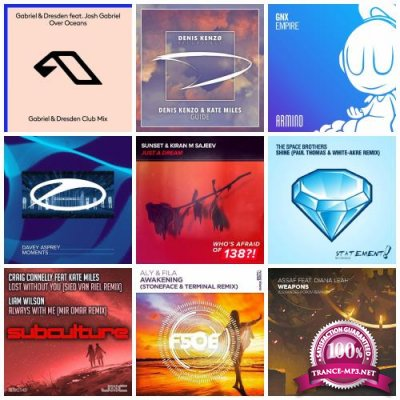 Fresh Trance Releases 040 (2018)
