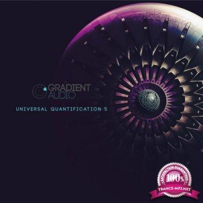 Universal Quantification 5 (2018)