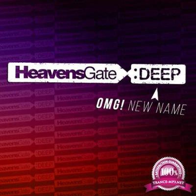 Alex Franchini & Aiyr - HeavensGate Deep 306 (2018-06-09)