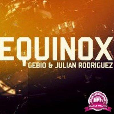 Guido Elordi & Julian Rodriguez - Equinox 089 (2018-06-08)