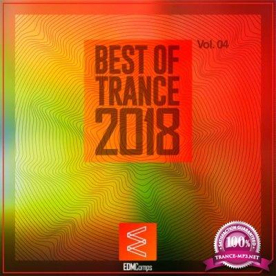 Best of Trance 2018, Vol 04 (2018)