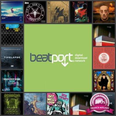 Beatport Music Releases Pack 272 (2018)