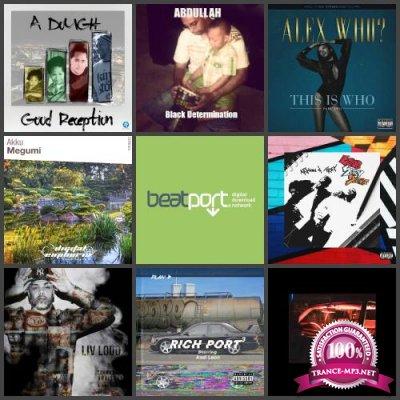 Beatport Music Releases Pack 275 (2018)