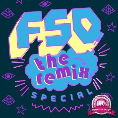 FSQ The Remix Special (2018)