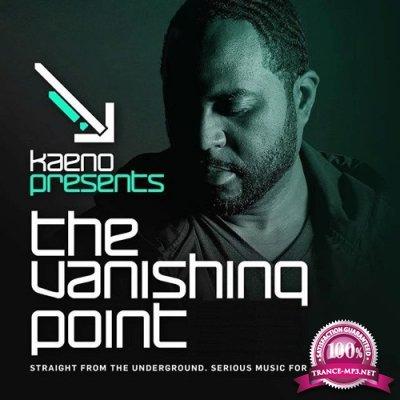 Kaeno - The Vanishing Point 586 (2018-06-12)
