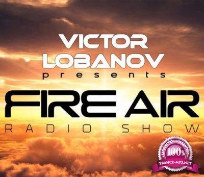 Victor Lobanov - Fire Air 182 (2018-06-13)