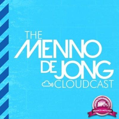 Menno de Jong - Cloudcast 070 (2018-06-13)