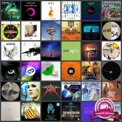 Beatport Music Releases Pack 277 (2018)